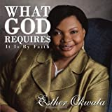 What God Requires, Esther Okwata, 1456730487