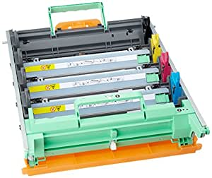 Brother Replacement Drum Unit Compatible with Brother HL4040CN, HL4070CDW, HL4050CDN, HL4070CDW, DCP9040CN, DCP9042CDN, DCP9045CDN, MFC9440CN, MFC9450CDN, MFC9840CDW (DR110CL)