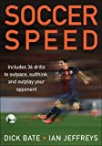 img - for Soccer Speed book / textbook / text book