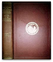 Records of the Moravians in North Carolina…