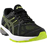 ASICS Mens GT-Xpress Running Shoes, Black/Neon Lime, Size 10
