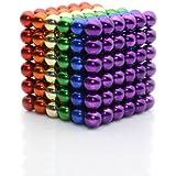 Magnesis® Magnet Set (Multi 6 Colour, 216)