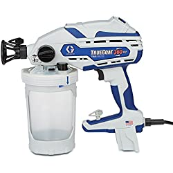 816e5cb5828c0 Graco TrueCoat 360 VSP Paint Sprayer Kit with Pump Armor, Paint Bags ...