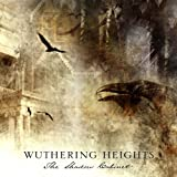 Shadow Cabinet + Bonus CD by Wuthering Heights