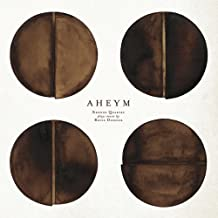 Bryce Dessner: Aheym (Vinyl)