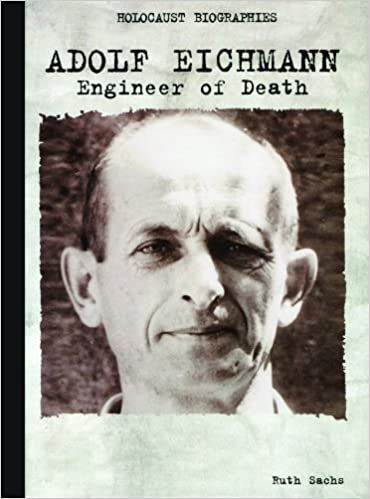 Adolf Eichmann Family