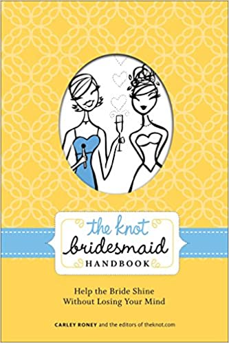 This Funny Bridesmaid Handbook