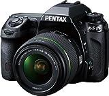 PENTAX(ペンタックス) PENTAX(ペンタックス) K-5 18-55WR レンズキット