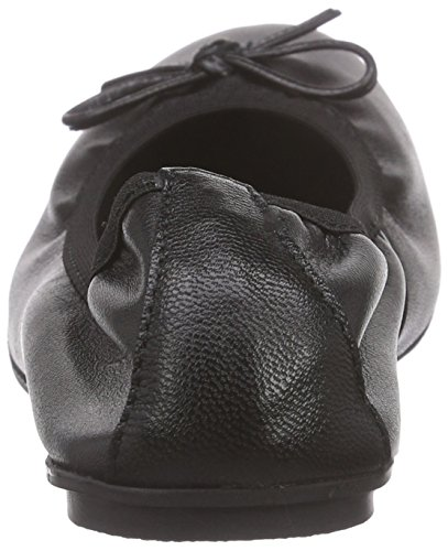 Marco Tozzi 42407 - Bailarinas Niñas Negro - negro