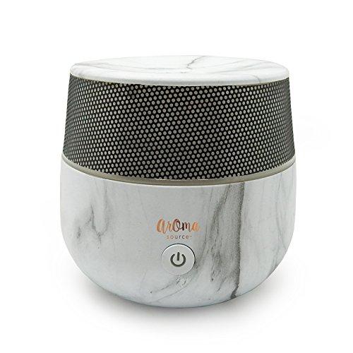 SpaRoom Mysto Ultrasonic Essential Oil Diffuser and Aromathe