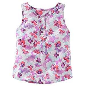 Oshkosh B'gosh Top & Shirt For Girls