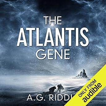 Download the atlantis gene a thriller the origin mystery book 1.
