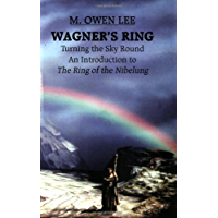 Wagner's Ring: Turning the Sky Round: Turning the Sky Around (Limelight) book cover