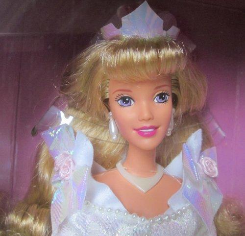 - Walt Disney's Sleeping Beauty-Wedding Sleeping Beauty-Second in a Series-1997