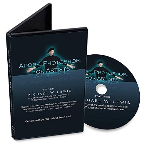 UPC 013964758962, Adobe Photoshop for Artists