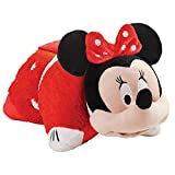 Pillow Pets Disney Minnie Mouse Dream Lite - ''Rockin The Dots'' Minnie Mouse Plush Night Light