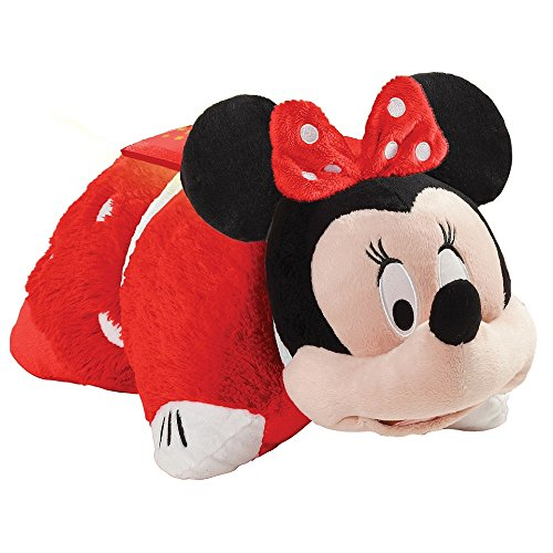 "Pillow Pets Disney Minnie Mouse Dream Lite - ""Rockin The ..."