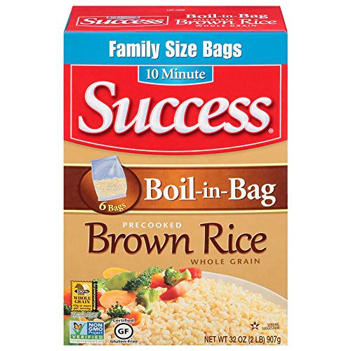 quick brown rice - 6