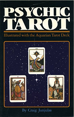 Psychic Tarot: Illustrated With the Aquarian Tarot Deck