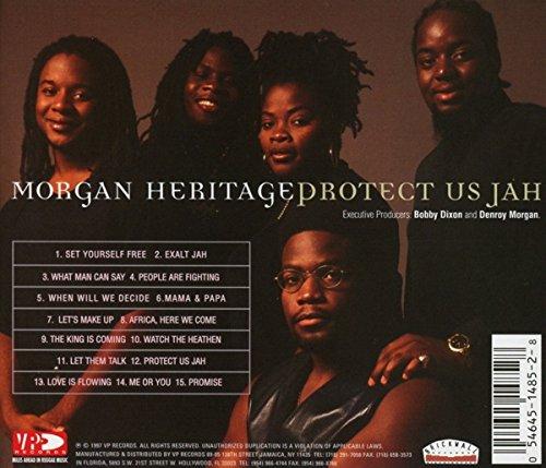 Protect Us Jah