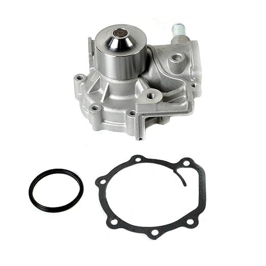 Amazon.com: MOCA TCK304 Timing Belt Kit with Water Pump for 1999-2005 Subaru Impreza & Subaru Forester with Manual Transmission & 2000-2005 Subaru Outback ...