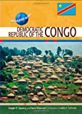 Front cover for the book Democratic Republic of The Congo (Modern World Nations) by Joseph R. Oppong