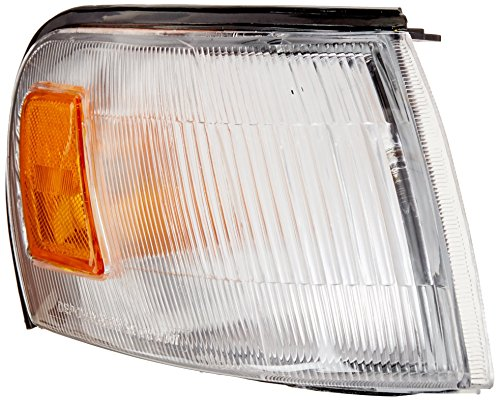 (Depo 312-1505R-AS Toyota Corolla Passenger Side Replacement Parking/Corner Light Assembly)