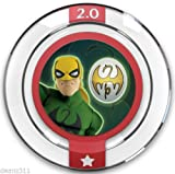 Disney INFINITY: Marvel Super Heroes (2.0 Edition) Power Disc - The Immortal Iron Fist
