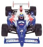 Hot Wheels Indy Racing League 1:24 Dan Wheldon Car