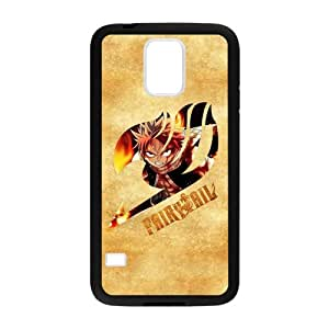 Galaxy S5 Case,Anime Fairy Tail Design case cover for Samsung Galaxy S5,Samsung Galaxy S5 wallet case,Protection Cover Case for Samsung Galaxy S5,Samsung S5 Case