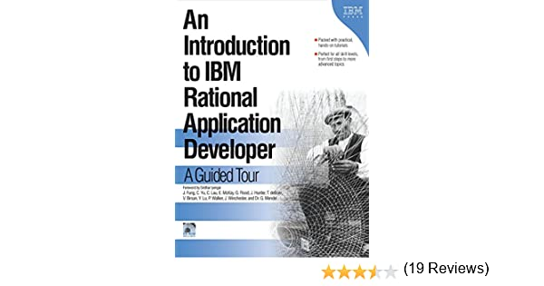 An introduction to ibm rational application developer a guided an introduction to ibm rational application developer a guided tour ibm illustrated guide series papcdr jane fung christina lau ellen mckay fandeluxe Epub