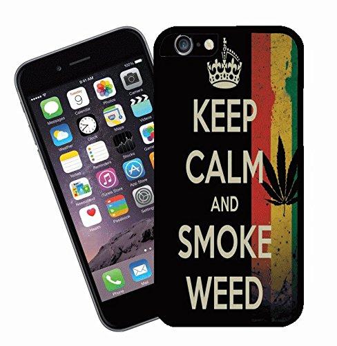 """design """"Keep Calm"""", 01 Diese iPhone-case Schutzhülle für Apple iPhone-Modell 6 Geschenksidee von Eclipse"""