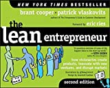 img - for The Lean Entrepreneur: How Visionaries Create Products, Innovate with New Ventures, and Disrupt Markets by Brant Cooper (2016-03-21) book / textbook / text book