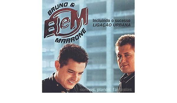 DOWNLOAD PLANOS SONHOS DE BRUNO E CD MARRONE GRATUITO FANTASIAS E