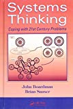 img - for Systems Thinking: Coping with 21st Century Problems (Systems Innovation Book Series) book / textbook / text book