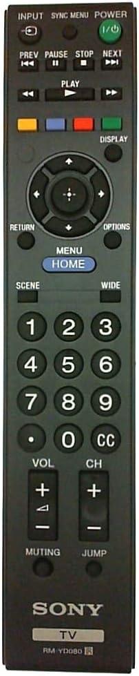 SONY Remote Control RM-YD080