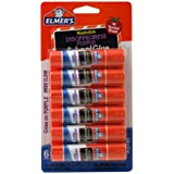 Elmer's Washable School Glue Sticks | Safe, Non-Toxic & Acid Free (6-Pack)