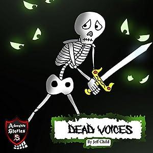 Dead Voices Audiobook