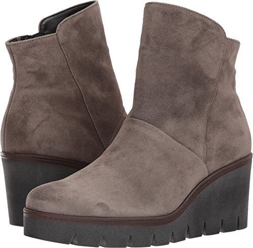 Gabor Women's 73.784 Grey 6 B - Women Boots Gabor