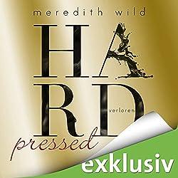Hardpressed - verloren (Hard 2)
