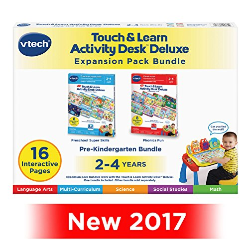 Learning Fun Pack - 7