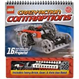 LEGO® Crazy Action Contraptions