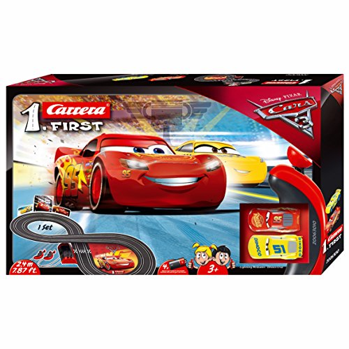 Lightning Mcqueen Car Racing Games Online