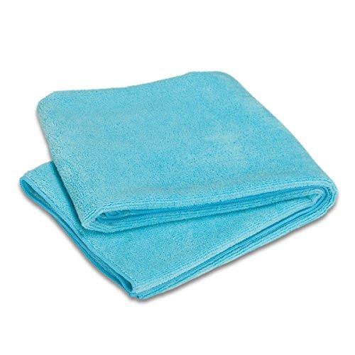 The Hair Towel: Plush, Stays Put, Dries Hair Fast