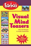 BrainSnack Visual Mind Teasers, Frank Coussement and Peter de Schepper, 1402753462