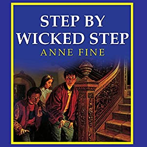 Step by Wicked Step Audiobook