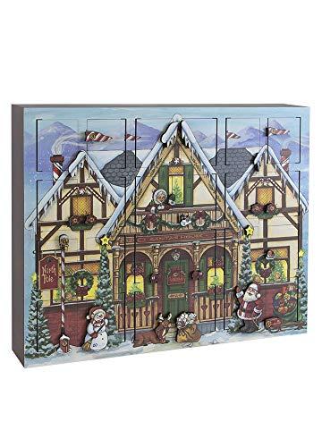 Byers Choice Advent Calendars - 4