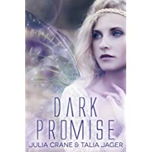 Dark Promise (Between Worlds Book 1)