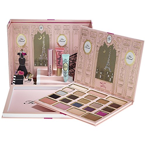Too Faced Le Grand Palais Limited Edition Palette Collection