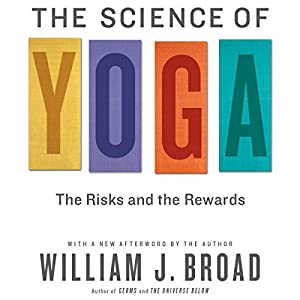 The Science of Yoga Hörbuch